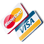 Оплата Visa/MasterCard